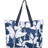 Roxy - Wildflower Tragetasche Damen mood indigo flying flowers
