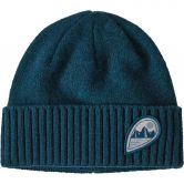 Patagonia - Brodeo Mütze Unisex tube view crater blue