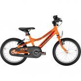 Puky - ZLX 16-1 Freewheel racing orange