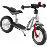 Puky - Learner Bike LR M Plus silber chilli red