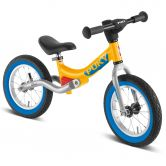 Puky - Learner Bike LR Splash yellow blue