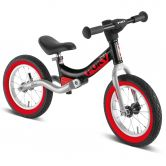 Puky - Learner Bike LR Splash schwarz rot