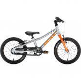 Puky - S-Pro 16-1 silver orange