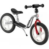 Puky - Learner Bike LR 1L silver red
