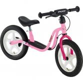 Puky - Learner Bike LR 1L with brake rose pink