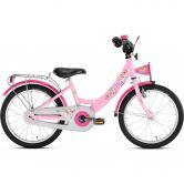 Puky - ZL 18-1 Alu Prinzessin Lillifee rosa