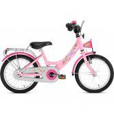 Puky - ZL 16 Alu Prinzessin Lillifee rosa