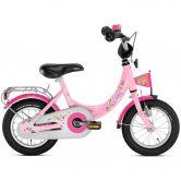 Puky - ZL 12-1 Alu Prinzessin Lillifee rosa