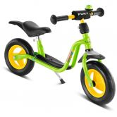 Puky - Learner Bike LR M Plus green