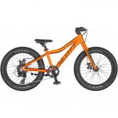 Scott - Roxter 20 Disc spicy orange sparkling black