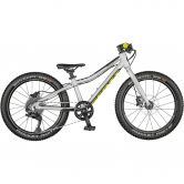 Scott - Scale RC 200 Disc pale grey matt (Modell 2021)