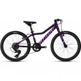Ghost - Lanao 20 Base dark purple (Modell 2021)