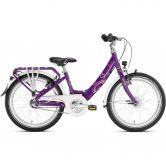 Puky - Skyride® 20-3 Alu Light Classic lila