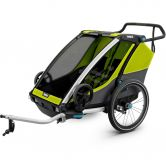 Thule - Thule Chariot Cab2