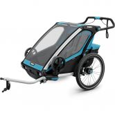 Thule - Chariot Sport 2 2019 blue black