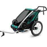 Thule - Chariot Lite 1 Seat 2019 blue/grass