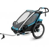 Thule - Chariot Sport 1 2019 blue black