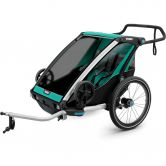Thule - Chariot Lite 2 2019 blue grass