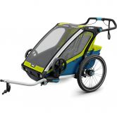 Thule - Chariot Sport 2 2019 chartreuse