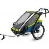 Thule - Chariot Sport 1 2019 chartreuse