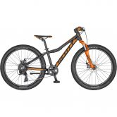 Scott - Scale 24 Disc black spicy orange