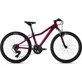 Ghost - Lanao 2.4 Base black berry pink(Model 2021)