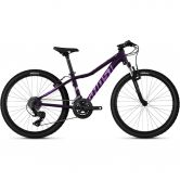 Ghost - Lanao 2.4 Base purple white (Model 2021)