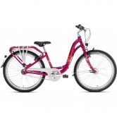 Puky - Skyride® 24-7 Alu Light berry