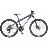 Scott - Roxter 610 steel grey