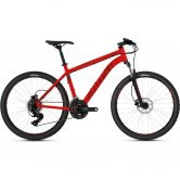 Ghost - Kato 26 Base Disc red dark red (Modell 2021)