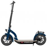 Metz moover - moover E-Scooter electric blue mit StVZO Zulassung