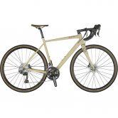 Scott - Speedster Gravel 10 pastell beige (Model 2021)
