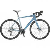 Scott - Speedster Gravel 20 juniperblue (Modell 2021)