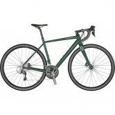 Scott - Contessa Speedster Gravel 25 deep teal green (Model 2021)