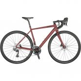 Scott - Contessa Speedster Gravel 15 red cinnabar (Modell 2021)
