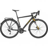 Bergamont - Grandurance RD 7 black gold silver