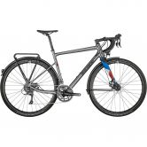 Bergamont - Grandurance RD 3 silver