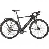 Bergamont - E-Grandurance RD Expert matt black