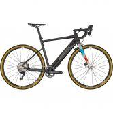 Bergamont - E-Grandurance Elite matt black