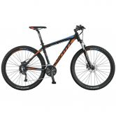 Scott - Aspect 740 Mountainbike Herren 2015 black/orange