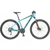 Scott - Aspect 750 light blue red