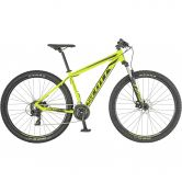 Scott - Aspect 760 yellow grey