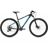 Ghost - Kato Advanced 27.5 petrol ocean (Model 2021)