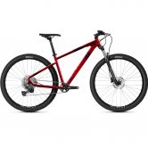 Ghost - Kato Pro 27.5 cherry red (Model 2021)