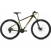 Ghost - Kato Base 27.5 olive grey (Model 2021)