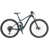 Scott - Contessa Spark 930