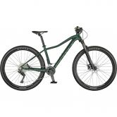 Scott - Contessa Active 10 deep teal green (Modell 2021)