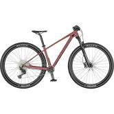 Scott - Contessa Scale 940 red cinnabar (Modell 2021)
