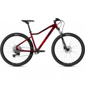 Ghost - Lanao Pro 27.5 cherry red (Model 2021)