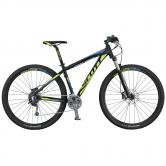 Scott - Aspect 930 Men black
